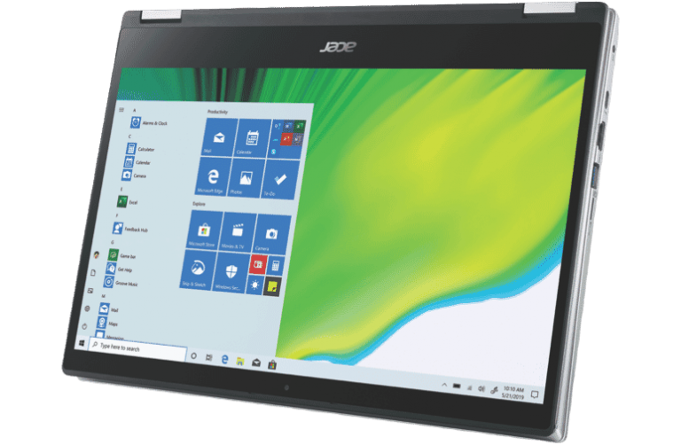 Acer Spin 3 14″ 2-in-1 Laptop