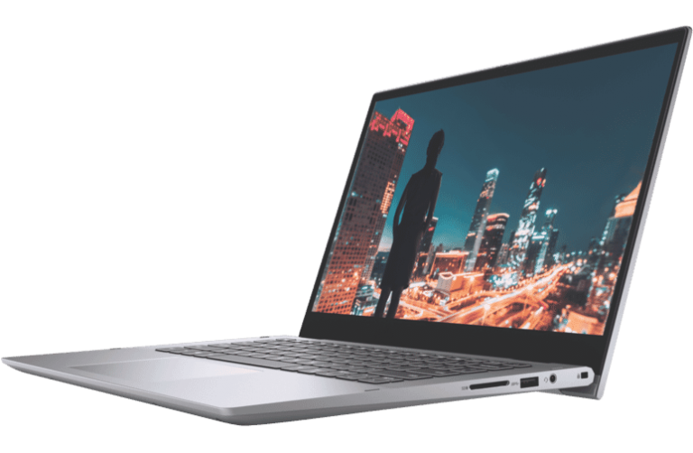Dell Inspiron 14″ 5000 2-in-1 Laptop