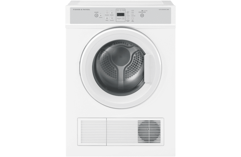 Fisher & Paykel 6kg Sensor Dryer