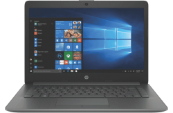 HP 14 Laptop - 1Y0A8PA