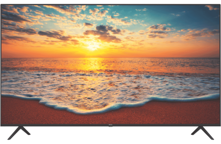 Hisense 70 S5 4K UHD SMART LED TV