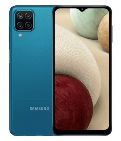 Samsung Galaxy A12 128GB Blue_result
