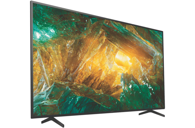 Sony 49 X8000H 4K UHD ANDROID BRAVIA LED TV